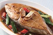 魚片 快速多變料理法