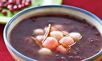 紅豆 變身美味料理