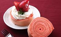 平底鍋簡單做 年輪蛋糕