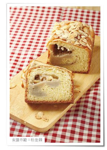 面包塑型步骤图片