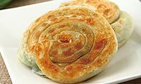 超簡單麵糰 做蔥油餅