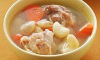 用電子鍋一指搞定美味湯品