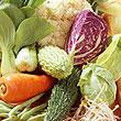 今天你吃青菜了嗎?