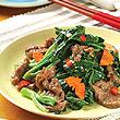 青菜料理健康新煮張