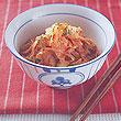 品嚐韓式可口小菜