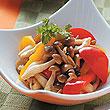五種最方便的 料理菇