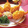 健康美味的金黃年菜