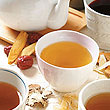 健康養生茶配方