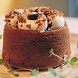 我愛朱古力 - 巧克力戚風蛋糕
