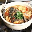 人氣首選魚料理 砂鍋魚頭