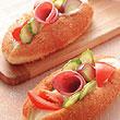 傳統口味營養三明治