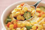 暖呼呼玉米料理輕鬆做