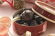 香料巧克力入口大驚奇!