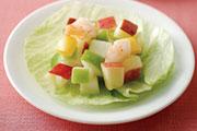 健康涼拌蔬食料理