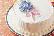 蛋糕擠花入門