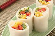 青蔬主食 營養滿分