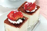 減肥也能大口吃甜點