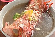 魚湯也可以這麼風情萬種