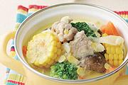 燉一鍋好菜