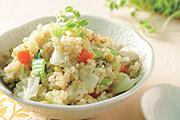 五穀雜糧 輕鬆呷健康