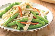 清爽開胃涼拌蔬菜