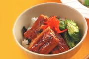 輕鬆做出店家級 蒲燒鰻魚飯