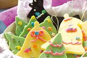 手工巧克力 繽紛聖誕小禮