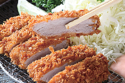 中式VS日式炸豬排 美味大車拼!