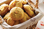 人人都會做的超簡單餅乾