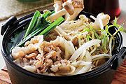 吃菇營養美味好健康