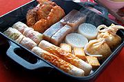 日式風味煮物 一鍋包辦!