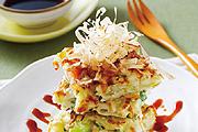 高雅日本料理真簡單