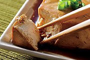 輕爽開胃的豆腐前菜