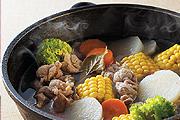 大廚撇步 燉肉省時又入味