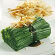 嚴選春季蔬菜料理